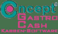 Concept GastroCash Kassensoftware