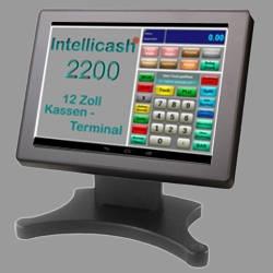 Intellicash 2200 Android Kassensystem